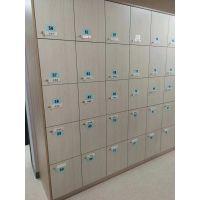 医院病房木质储物柜文件柜墙柜