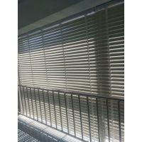 北京办公室百叶窗帘订做会议室铝合金百叶窗订做电动百叶窗