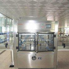 酒水灌装机多少钱一套-玉林酒水灌装机-青州鲁泰灌装机厂家