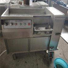 厚地鲜肉切片机-鲜肉切片机-利顺机械