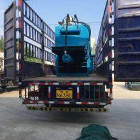 100吨卧式升降门废纸打包机 山东思路定做多用输送带 打包机油缸行程时间