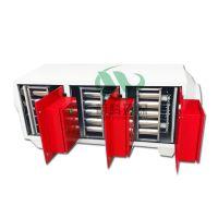 供应等离子废气净化器蔚科环保WK-DLZ异味净化设备可加工定制