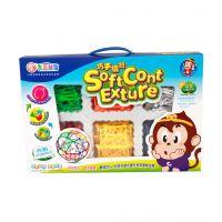 大圣玩具  幼教婴童拼插塑胶玩具  礼品搭赠品礼盒  厂家直销