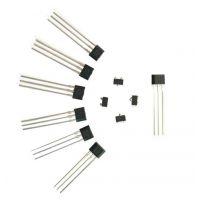 单极霍尔开关 单极霍尔芯片 单极霍尔电路 霍尔传感器 霍尔元件