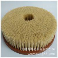 专业生产圆盘毛刷 防静电刷板机毛刷抛光毛刷清洗机毛刷厂家直销