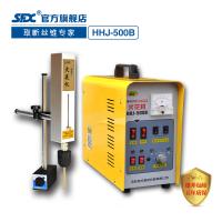 SFX取断丝锥攻丝锥机小型电火花机快速无损去除断螺钉500W基础机型HHJ-500B