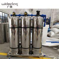 厂家直销 绵阳市农村地下水家用井水过滤器能有效拦截颗粒杂质悬浮物 脉德净