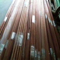 东莞铝青铜棒QAL10-1-1耐腐蚀铝青铜C6300国标青铜棒