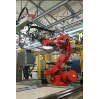 郑州机器人自动化系统集成定制专家