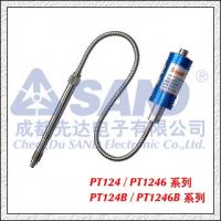 化纤纺机机械设备专PT系列高温熔体压力传感器
