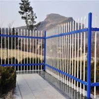 围墙护栏@别墅围墙护栏@别墅锌钢围墙护栏