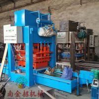 全自动数控水泥彩瓦机 免烧水泥彩瓦机 水泥瓦建材生产加工机械