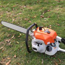 天德立6.4马力链条式移栽机4.8KW小型便携式挖树机