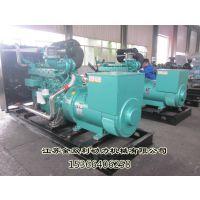 玉柴500KW柴油发电机组YC6TD780-D31 工程用柴油发电机组