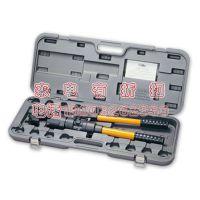 代理供应 电缆压接工具 线缆压机 HYCP-4013 进口压接钳美国KuDos