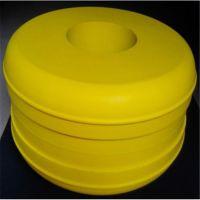 定做PU聚氨酯发泡 PU防撞桶 高回弹聚酯长条