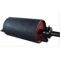 博野海纳加工定制碳钢传动电动滚筒