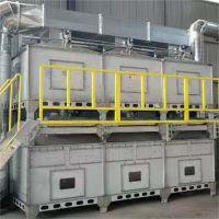 VOCs废气处理技术微生物净化技术嘉特纬德环保设备生产厂家