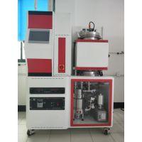 科晶真空(KOG)CUT180型PCBN超硬刀具真空钎焊炉