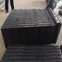 隆华传热填料 隆华冷凝器填料尺寸 悬挂式1500*1050