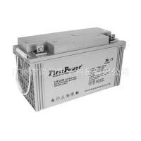 FirstPower 一电免维护铅酸蓄电池 LFP12120 12V120AH UPS蓄电池