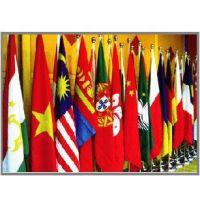 旗帜布 可喷绘纺织品 经遍布 适用热转印和热升华喷绘机