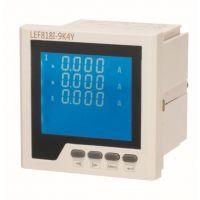 PA194I-2K4可取代指针式电流表 42l6的三相交流电流表 数显表厂家