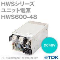日本TDK-LAMBDA开关电源HWS600-48