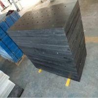 羽腾厂家专业生产超分子聚乙烯不沾料板煤仓衬板pe刮板