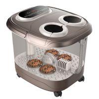 泡脚桶综合型揉捏足浴盆泡洗老年人全自动恒温按摩机器电加热保温