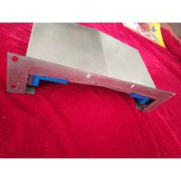 台湾协鸿LG-800机床导轨原厂钢板防护罩订购价格