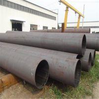 生产定制碳钢厚壁钢板卷管 大口径Q235B热扩直缝焊管