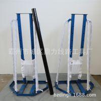 鼎力可拆卸式电缆放线架 卧式电缆放线架 简易型电缆放线架订购热线