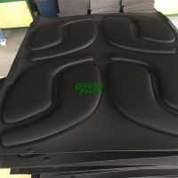 厂家定做异型EVA冲型加工 EVA冷热压成型 EVA片材