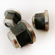 煤矿锚杆螺母-航大紧固件(在线咨询)-陕西锚杆螺母