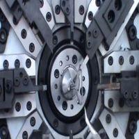厂家直供大棚配件成型设备 八爪机 弹簧机 万能弹簧机 折弯机