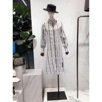 外贸服装批发网特价出售琦丽莎品牌折扣女装厂家一手货源
