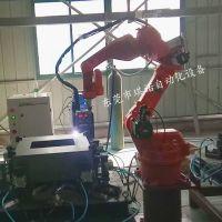 琪诺五金焊接机器人 自动化焊接机械手