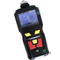 四川食品加工TVOC有机化合物气体检测仪