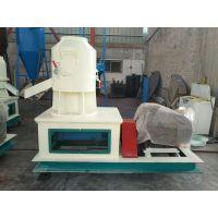 树皮颗粒机设备价格高低取决于质量和服务