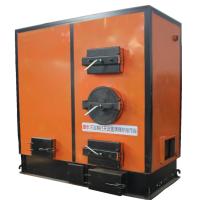 养殖水暖炉 车间厂房数控供暖锅炉 数控热水洗浴锅炉