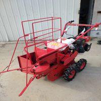 山西玉米收割机齿轮箱配件 山东玉米收割机生产厂家