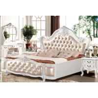 芜湖名邦家具欧式床,法式床,软包床,真皮床,卧室婚床