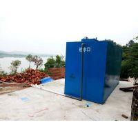 宠物医院废水处理设备操作流程-净源