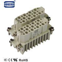 重载连接器50芯 公母接头HD-050-MC