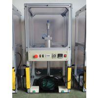 金驰气动压力机冲压压装热压机200kg 冲床三面安全保护