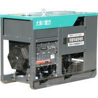 工程用6kw小型柴油发电机价位