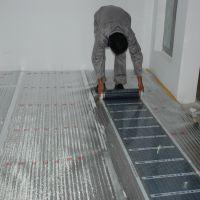 大连石墨烯电热膜 集成房屋地暖膜 发热瓷砖生产厂家