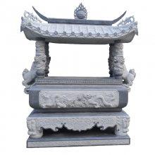 近代石雕香炉品牌 图片 价格深雕 青石牡丹石雕香炉图片方法