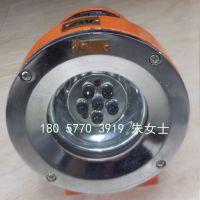 DGS12/24LX矿用LED机车照明信号灯,12W/24V防爆LED灯